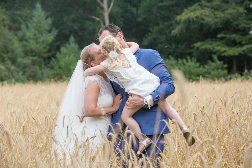 Bruidsfotografie Amersfoort Dutch Bizz