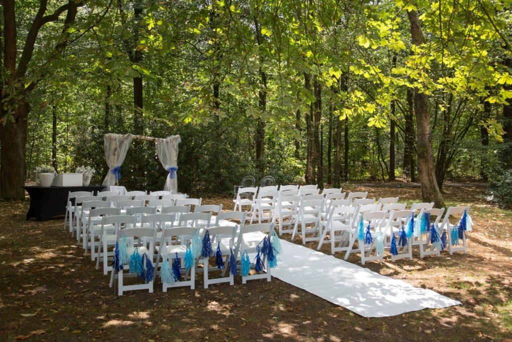 Bruidsfotografie Residence Rhenen