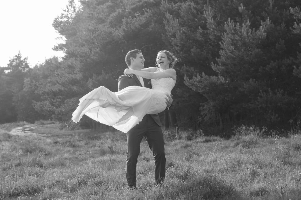 Bruidsfotografie Woudenberg