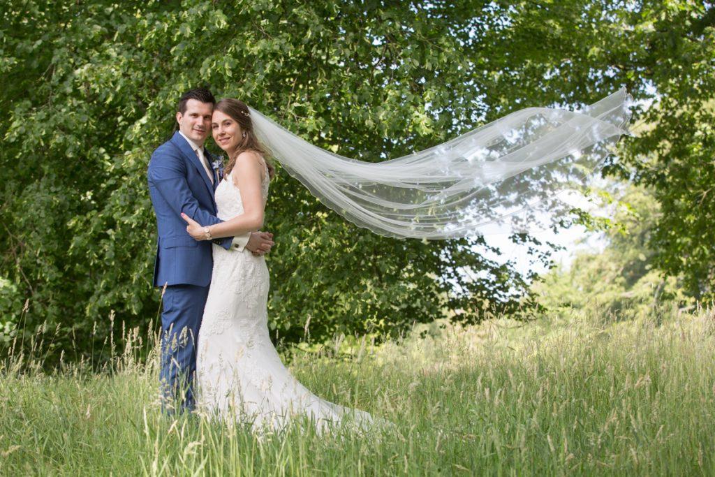 Bruidsfotografie Zeist