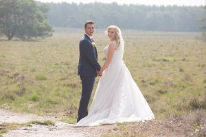 Bruidsfotograaf Maarsbergen