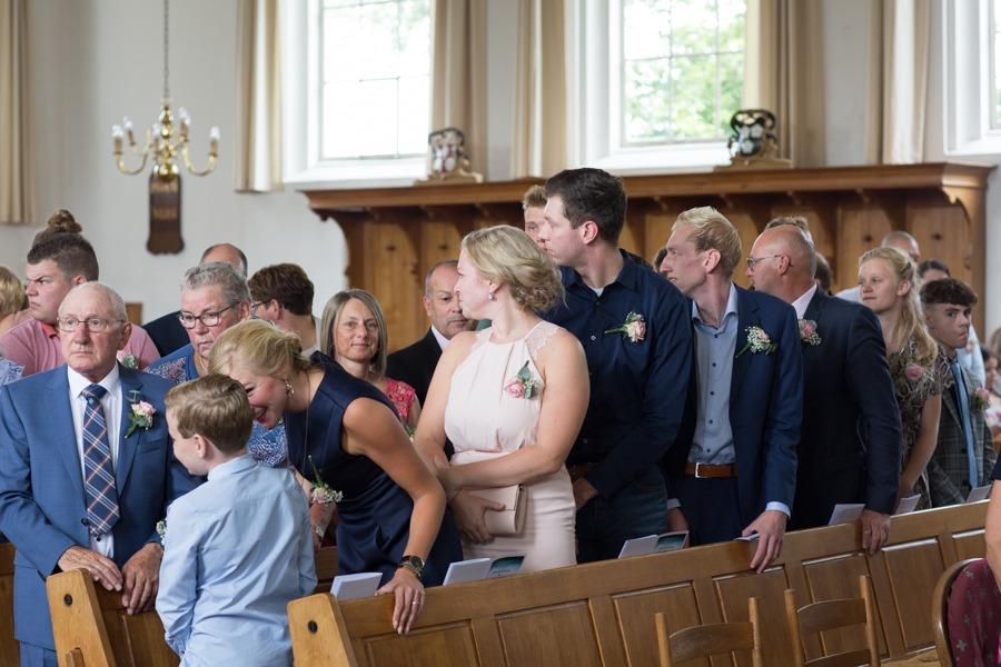 trouwen Langbroek