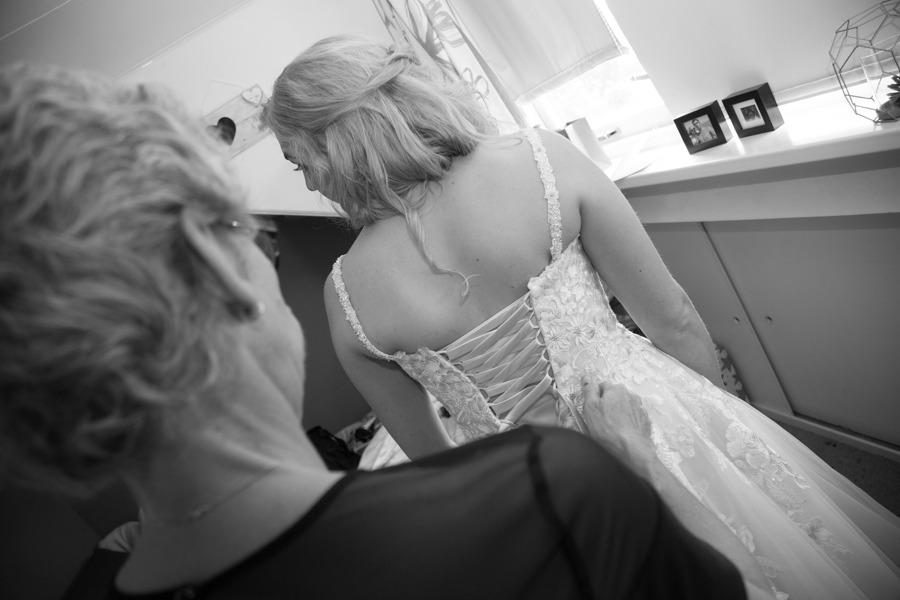 Barbara Vreekamp.nl | Bruidsreportages en portretten