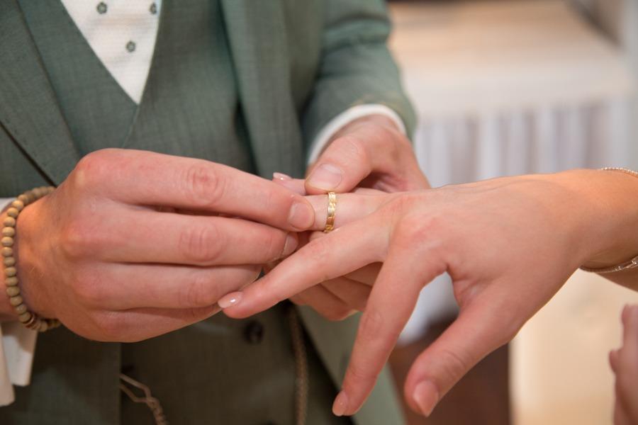 trouwen de hof renswoude