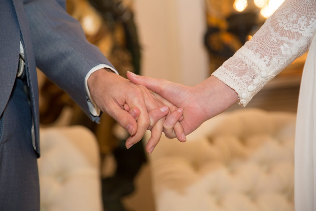 trouwen villa maasdonk