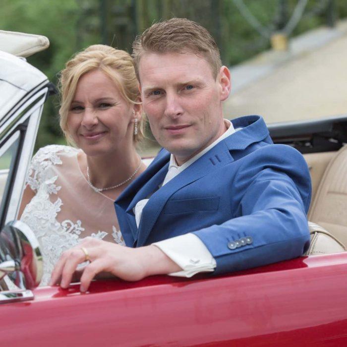 Bruidsfotografie Oranjerie Doorn